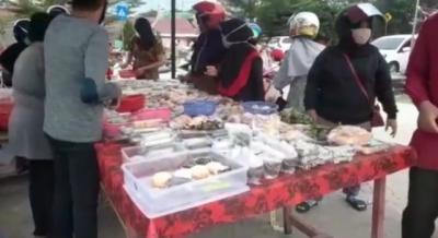 Kue Favorit Bung Karno Selama Pengasingan di Bangka Laris Manis saat Ramadhan