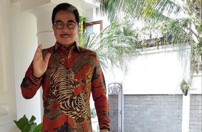 Mediasi, Hotma Sitompul Diminta Kenang Momen Manis dengan Istri