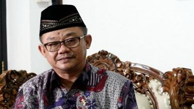 Namanya Disorot Jelang Reshuffle Kabinet, Abdul Mu'ti: Kami Wait and See