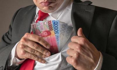 LSI Rilis Survei 5 Tempat Paling Korup di Instansi Pemerintah