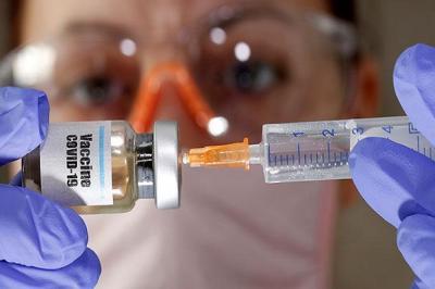 6 Juta Bulk Vaksin Sinovac Tiba, Menkes: Alhamdulillah Masih Cukup Lancar