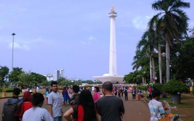 DKI Jakarta Catat 950 Kasus Baru Covid-19 Hari Ini