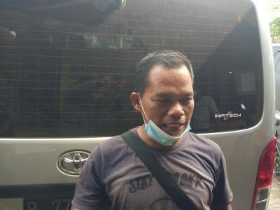 Viral Sopir Truk Curhat STNK Ditahan Polantas Tanpa Surat Tilang
