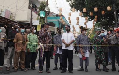Kemeriahan Kampoeng Ramadhan Jogokariyan, Ada Apa Sih?