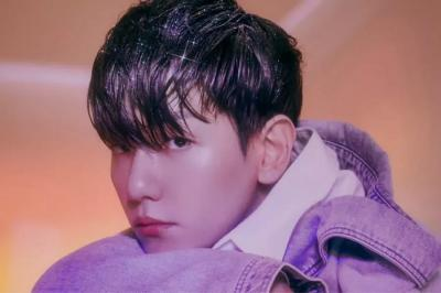 Bambi Terjual 1 Juta Kopi Lebih, Baekhyun EXO Makin Kokoh Jadi Million Seller
