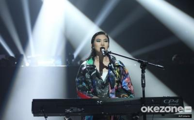 Usai Vaksin, Isyana Sarasvati Berharap Acara Musik Kembali Terlaksana