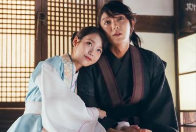 Lee Joon Gi & IU Bahas Peluang Moon Lovers: Scarlet Heart Ryeo Season 2