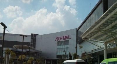 BKSL Jual AEON Mall Sentul City, Harganya Rp1,9 Triliun