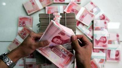 China Siap Uji Coba Yuan Digital, Runtuhkan Dominasi Dolar AS?
