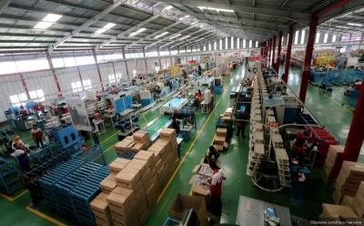 Ekonomi RI Bangkit, Indeks dan Penerimaan Industri Meningkat