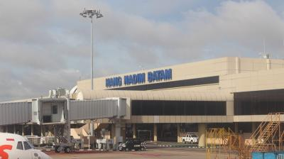 15 Bandara Ini Layani 6,1 Juta Penumpang di Kuartal I-2021