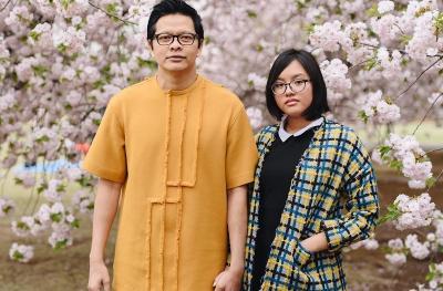 Cerita Armand Maulana Tinggal dengan Putrinya yang Tertular Covid-19
