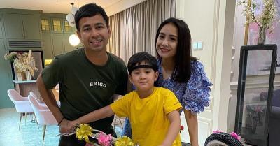 Istri Hamil, Raffi Ahmad Ungkap Nagita Slavina Jadi Lebih Sensitif