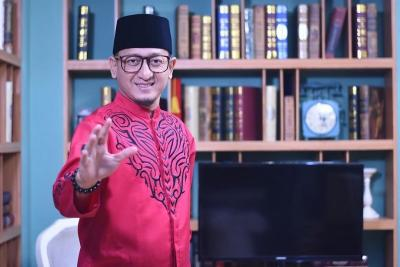 Bantah Isu Meninggal, Ustadz Zacky Mirza: Hoax, Alhamdulillah Saya Sehat
