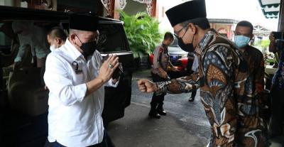 Banyak Konten Membahayakan, Ketua DPD RI Desak Pemerintah Tegur TikTok