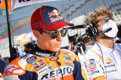 Marc Marquez Diprediksi Bakal Menggila di MotoGP Jerez 2021