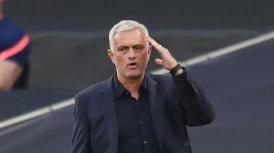 Tottenham Hotspur Pecat Jose Mourinho, Ini Pernyataan Resmi Klub