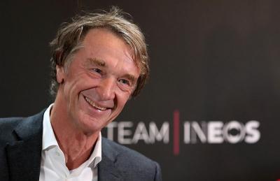 Ini 10 Orang Terkaya di Inggris, Miliarder Judi Online Masuk Daftar