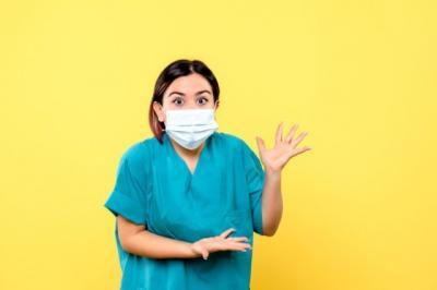 Dokter Bagikan Tips Cegah Bau Mulut Selama Pakai Masker saat Puasa