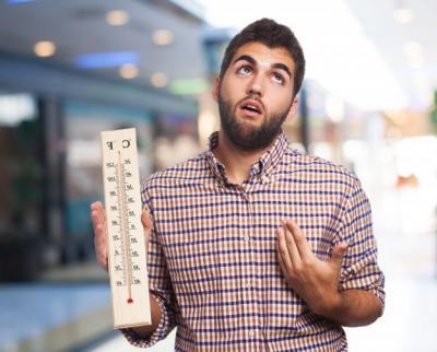 3 Cara Supaya Tubuh Tidak Dehidrasi Selama Puasa Ramadhan