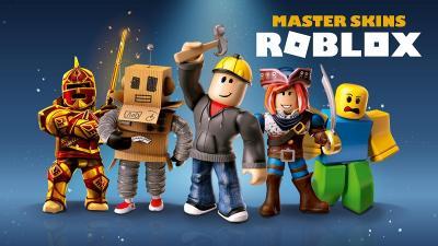 Demi Keamanan Anak-anak, Roblox Kenalkan Peringkat Konten Game