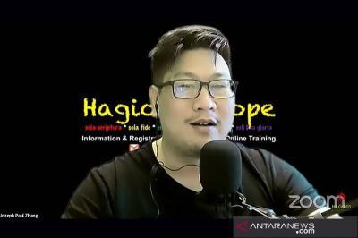 Kominfo Desak YouTube Blokir Akun Paul Zhang