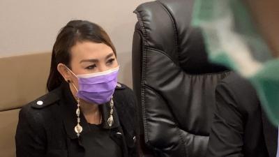Enggan Bahas Penangkapan Rio Reifan, Henny Mona: Saya Bukan Istrinya Lagi