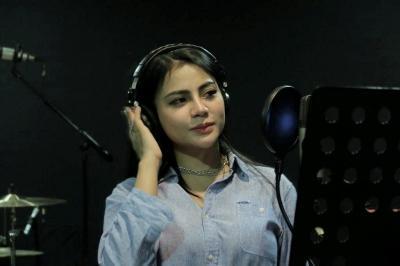 Dituding Pansos pada Sule, Tisya Erni: Saya Enggak Mau Jadi Pelakor