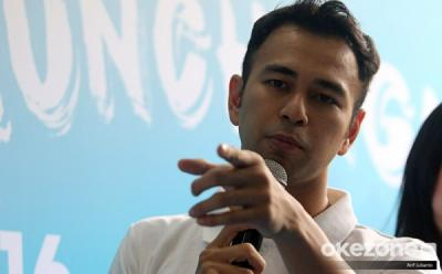Cerita Raffi Ahmad Diremehkan saat Pilih Karier Jadi Host