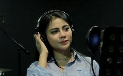 Tisya Erni Beberkan Sule Lebih Dulu Kirim Pesan di Media Sosialnya