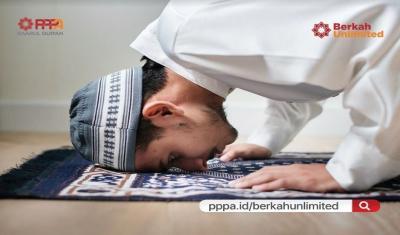Amalan-Amalan Terbaik Saat Ramadhan, Khusus Puasa Nilai Pahala hanya Sang Khalik yang Tahu