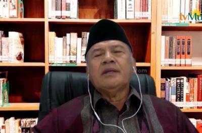 Muhammadiyah Tegaskan Puasa Menjadikan Diri Lebih Sehat dan Stabil