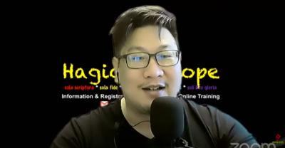 Kominfo Minta YouTube Blokir Akun Paul Zhang si Pengaku Nabi Ke-26