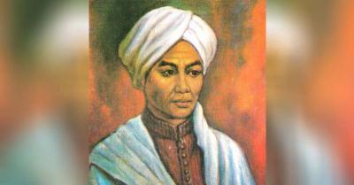 Kisah Pangeran Diponegoro Bertemu Sunan Kalijaga, Diminta Mengubah Nama dan Diberi Panah Sarutomo
