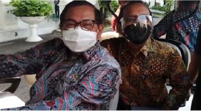 Istana: Besok Tidak Ada Reshuffle, Presiden Kunker ke Jabar