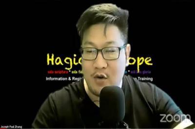 Jadi DPO dan Buruan Interpol, Ternyata Ini Nama Asli Jozeph Paul Zhang