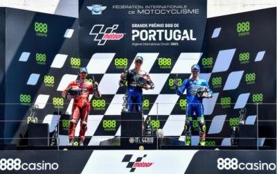 Fabio Quartararo Siap Ulangi Kesuksesan di MotoGP Jerez 2021