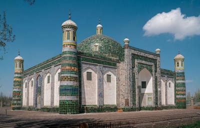 Pariwisata Xinjiang Mulai Menggeliat, tapi Masih Jauh dari Harapan