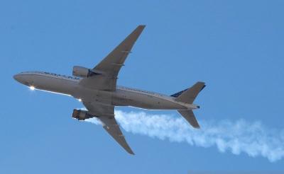 Mesin Pesawat Terbakar di Udara, Penumpang Gugat Maskapai Rp725 Juta