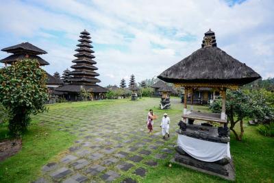 Pemprov Bali Minta Akses Wisatawan Dibuka Selama Larangan Mudik Diberlakukan