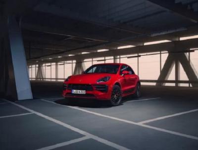 Macan dan Cayenne Primadona Penjualan Porsche