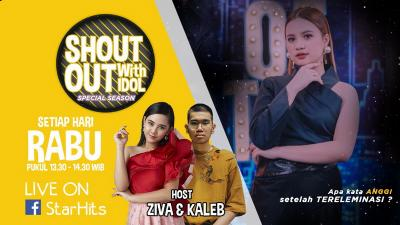 Anggi Top 3 Indonesian Idol Ungkap Cerita Dapat Kritik Pedas Juri sampai DM Penyanyi Max Schneider