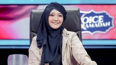 Sulis Siapkan Kejutan untuk Fansnya di Voice of Ramadan GTV