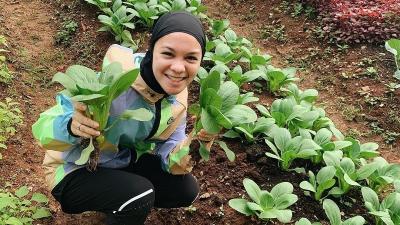Cerita Tantri Namirah Jalani Puasa Ramadhan Sambil Cintai Lingkungan