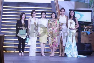 Sambut Hari Kartini, Indonesia's Beautiful Women 2020-2021 Apresiasi 21 Perempuan Cantik Indonesia