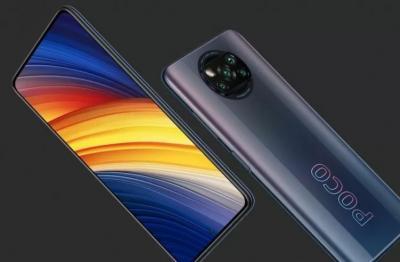 POCO X3 Pro Resmi Diboyong ke Indonesia, Pilihan RAM 6 dan 8GB