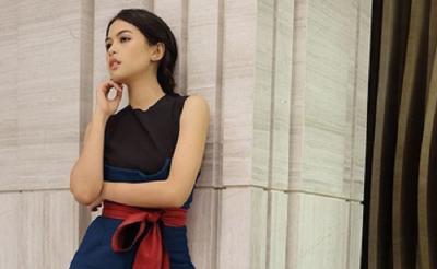 5 Gaya Maudy Ayunda yang Masuk 30 Sosok Muda Berprestasi di Asia