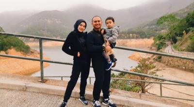 Berkenalan dengan Puput Utami, Mom Blogger Fashion Muslim