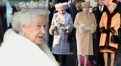 Ulang Tahun ke-95, Ini 3 Fashion Favorit Ratu Elizabeth II