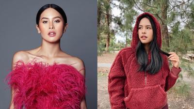 4 Pesona Maudy Ayunda yang Masuk Forbes 30 Under 30 Asia